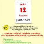 Majówka_w_Gajówce